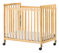 Compact Crib, Item Number 1575981