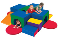 Soft Play Climbers Supplies, Item Number 1455419