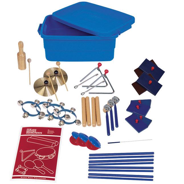 Music Rhythm Sets, Music Instruments, Item Number 1456371