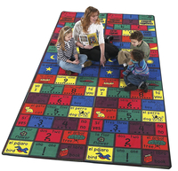 Kids and Billingual Rugs Supplies, Item Number 082431