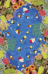 Animals, Nature Carpets And Rugs Supplies, Item Number 1456802
