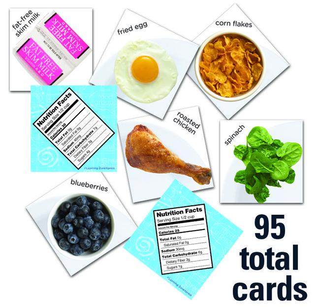 Health Games, Wellness Games Supplies, Item Number 1457744