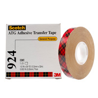 Double-Sided Tape, Item Number 1457945