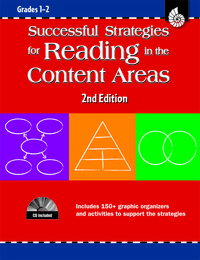Reading, Writing Strategies Supplies, Item Number 1458023
