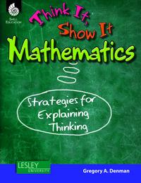 Math Books, Math Resources Supplies, Item Number 1458043