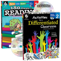 Common Core Reading Books, Bundles, Reading Books, Reading Bundles Supplies, Item Number 1458319