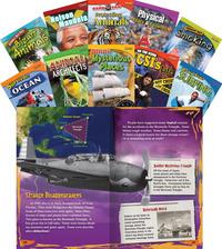 Nonfiction Books, Nonfiction Books for Kids, Best Nonfiction Books for Kids Supplies, Item Number 1458362