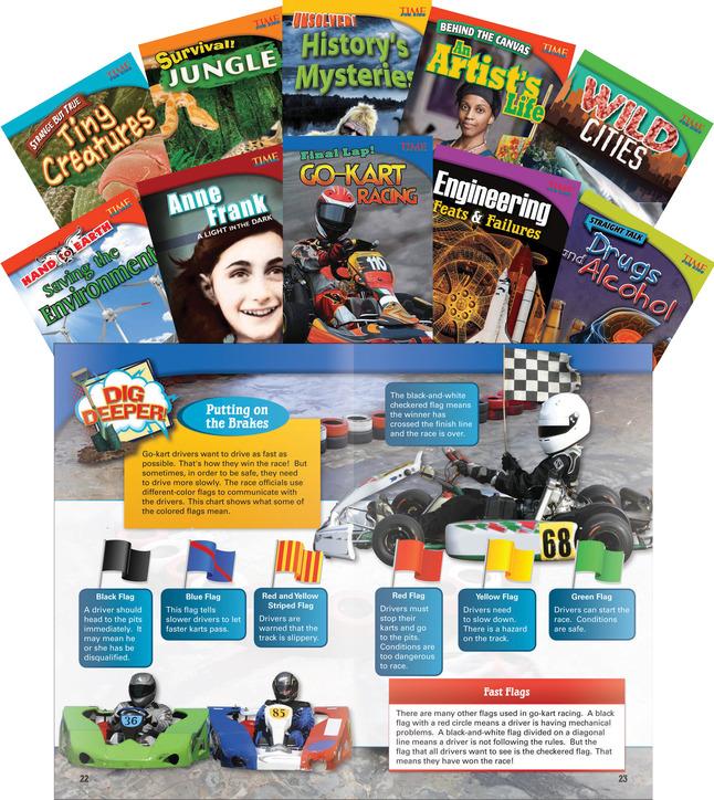 Nonfiction Books, Nonfiction Books for Kids, Best Nonfiction Books for Kids Supplies, Item Number 1458363
