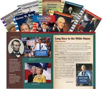 Social Studies Content Readers, Social Studies Books, Social Studies Readers Supplies, Item Number 1458367