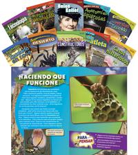 Nonfiction Books, Nonfiction Books for Kids, Best Nonfiction Books for Kids Supplies, Item Number 1458370