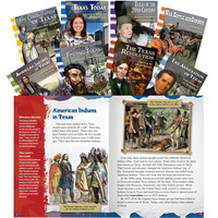 US History Books, Resources, History Books Supplies, Item Number 1458372