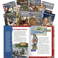 US History Books, Resources, History Books Supplies, Item Number 1458374