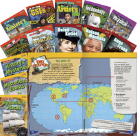 Social Studies Resources, Item Number 1458376