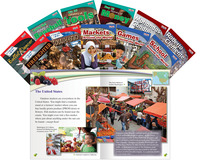 Social Studies Resources, Item Number 1458377