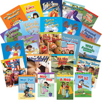 Common Core Reading Books, Bundles, Reading Books, Reading Bundles Supplies, Item Number 1458401