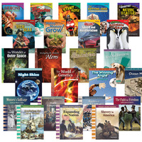 Common Core Reading Books, Bundles, Reading Books, Reading Bundles Supplies, Item Number 1458402