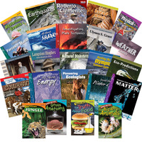 Common Core Reading Books, Bundles, Reading Books, Reading Bundles Supplies, Item Number 1458403