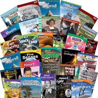 Common Core Reading Books, Bundles, Reading Books, Reading Bundles Supplies, Item Number 1458404