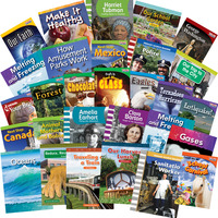Common Core Reading Books, Bundles, Reading Books, Reading Bundles Supplies, Item Number 1458405