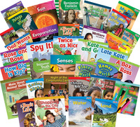 Common Core Reading Books, Bundles, Reading Books, Reading Bundles Supplies, Item Number 1458406