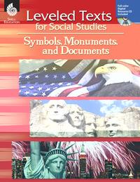 Social Studies Content Readers, Social Studies Books, Social Studies Readers Supplies, Item Number 1458424