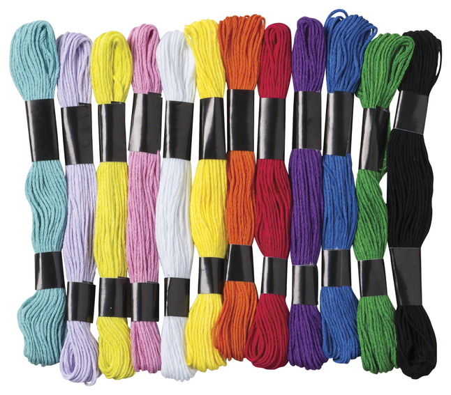 Yarn and Knitting and Weaving Supplies, Item Number 1458531