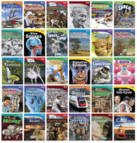 Nonfiction Books, Nonfiction Books for Kids, Best Nonfiction Books for Kids Supplies, Item Number 1505481