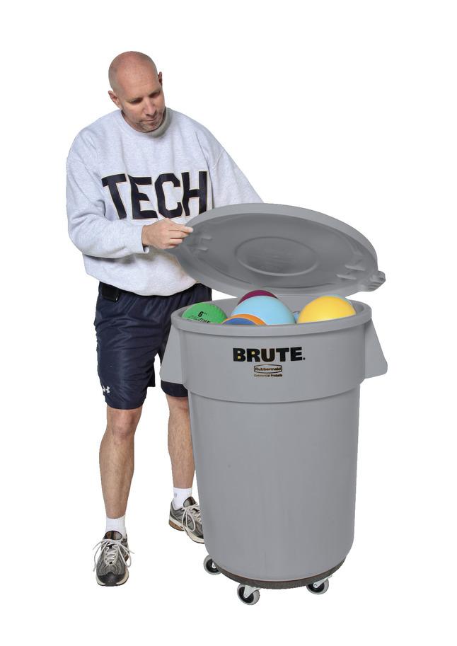 Trash Cans, Item Number 1482907