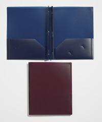 Poly Multi Pocket Folders, Item Number 1459417