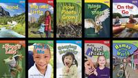Nonfiction Books, Nonfiction Books for Kids, Best Nonfiction Books for Kids Supplies, Item Number 1459739