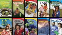 Nonfiction Books, Nonfiction Books for Kids, Best Nonfiction Books for Kids Supplies, Item Number 1459740