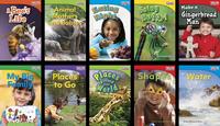 Nonfiction Books, Nonfiction Books for Kids, Best Nonfiction Books for Kids Supplies, Item Number 1459741