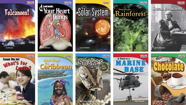 Nonfiction Books, Nonfiction Books for Kids, Best Nonfiction Books for Kids Supplies, Item Number 1459744