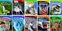 Nonfiction Books, Nonfiction Books for Kids, Best Nonfiction Books for Kids Supplies, Item Number 1459746