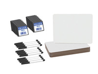 Small Lap Dry Erase Boards, Item Number 1461984