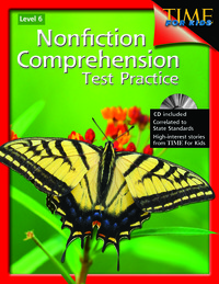 Common Core Test Prep, Assessment Supplies, Item Number 1462617