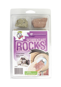 Mineral and Rock Samples, Item Number 1463676