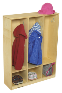Coat Lockers, Item Number 1464168
