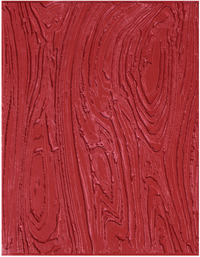 Mayco Rubber Woodgrain Designer-Texture Mat, 7 X 9 in Item Number 1464332