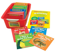 Science Content Readers, Books, Science Materials, Science Leveled Readers Supplies, Item Number 1464540