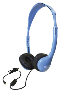 Headphones, On-Ear, Item Number 1465130