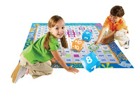 Counting Games, Counting Activities Supplies, Item Number 1465312