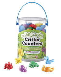Counting Games, Counting Activities Supplies, Item Number 1465322
