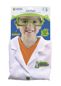 Miscellaneous Lab Supplies, Science Toys for Kids, Kids Science Lab Supplies, Item Number 1465351