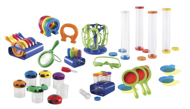 science resources classroom learning primary bundle pieces scientific schoolspecialty