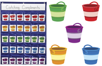 Teacher, Classroom Pocket Charts Supplies, Item Number 1465398