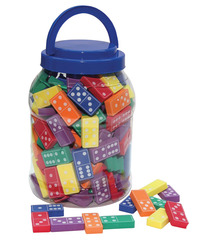 Fraction, Math Manipulatives Supplies, Item Number 1465471