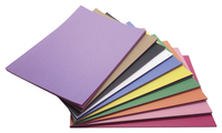 Childcraft Construction Paper, 9 x 12 Inches, Assorted Colors, 500 Sheets Item Number 1465886