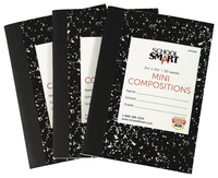 Composition Books, Composition Notebooks, Item Number 1465888