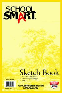 Sketchbooks, Item Number 1465889